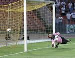 Football - Inter Milan / AS Roma