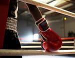 Kick-boxing - Talents 28