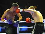 Boxe - Gavin McDonnell (Gbr) / Rey Vargas (Mex)