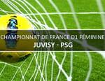 Football - Juvisy / Paris-SG