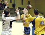 Handball - Chambéry / Aix-en-Provence