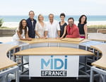 Midi en France