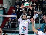 Volley-ball - Tours / Montpellier