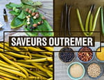 Saveurs outremers