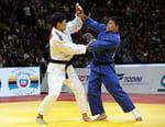 Judo - Grand Prix de Tbilissi