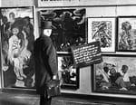 A la recherche de l'art perdu
