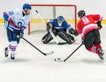 Hockey sur glace - Pittsburgh Penguins / New York Rangers