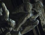 Et Rodin créa «La Porte de l'enfer»