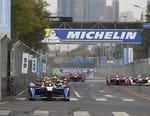 Formule E - ePrix de Mexico