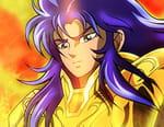 Saint Seiya : Soul of Gold