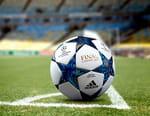 Football - Borussia Dortmund (Deu) / Monaco (Fra)