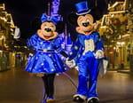 La folie Disneyland Paris : l'anniversaire des 25 ans du parc !