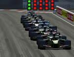 Indycar - Grand Prix d'Alabama