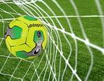 Football - Le Havre / Lens