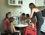 Familles (très) nombreuses : mais comment font-elles ?