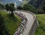 Cyclisme - Tour des Alpes 2017