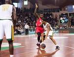 Basket-ball - Monaco / Limoges