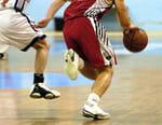 Basket-ball - Nanterre (Fra) / Chalon (Fra)