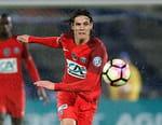 Football - Paris-SG / Monaco