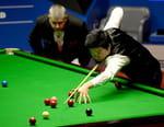 Snooker - Championnat du monde 2017