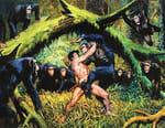Tarzan, aux sources du mythe
