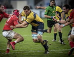 Rugby - Nevers / Provence Rugby