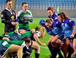 Rugby - Lille - Villeneuve-d'Ascq / Montpellier