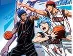 Kuroko's Basket, film 1