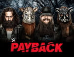 Catch - WWE Payback 2017