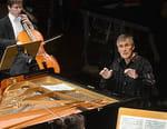 Christian Zacharias et l'Orchestre national de Lille