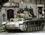 Une division SS en France, Das Reich