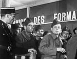 1945, le temps du retour