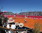 Tennis - Tournoi ATP d'Estoril 2017