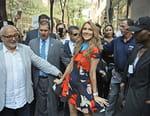 Un an avec Céline Dion