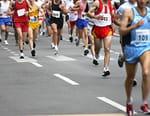Marathon - Marathon de Londres