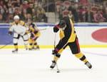 Hockey sur glace - Anaheim Ducks / Edmonton Oilers