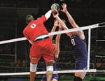 Volley-ball - Chaumont / Toulouse