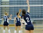 Volley-ball - Championnat de France Ligue A féminine