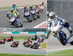 Motocyclisme - Grand Prix d'Espagne