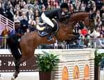 Equitation - Jumping international de Versailles 2017
