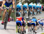Cyclisme - Tour de Romandie 2017