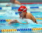 Natation - Meeting d'Amiens