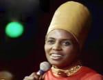 Miriam Makeba à l'Olympia