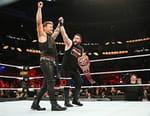 Catch - WWE Backlash 2017