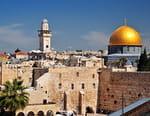 Jérusalem au centre du monde