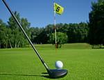 Golf - Open de Birmingham