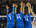 Volley-ball - Turquie / France
