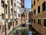 Venise et son ghetto