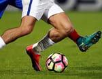 Football - France / Honduras