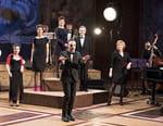 La Comédie-Française chante Boris Vian
